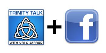 Trinity Talk Facebook Page