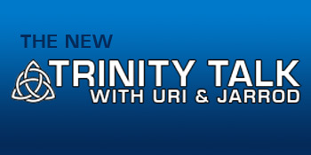 The NEW Trinity Talk Radio