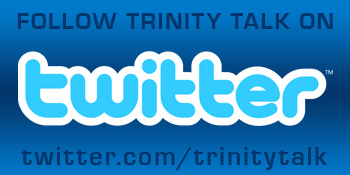 Trinity Talk Now on Twitter