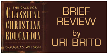 Brief Book Review by Uri Brito