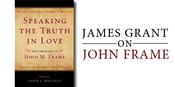 John Frame and Evangelicalism